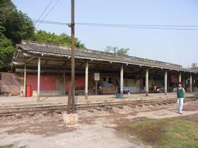 バーンレーム駅