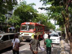 67番バス