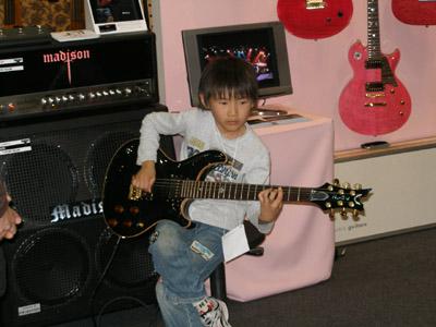 「ギター少年」の画像検索結果