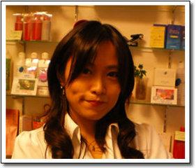 毛髪診断士 小林弘子です