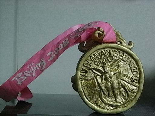 の金メダル貯金箱」 : 【夏休み ...