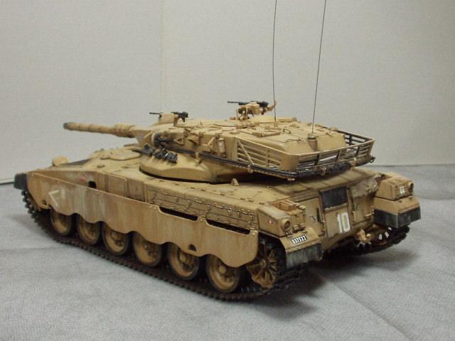 メルカバ (戦車)の画像 p1_22