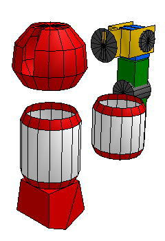球の関節2