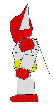 球の関節1