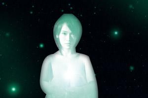グリーンの宇宙人