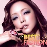 安室奈美恵 / best fiction(cdのみ初回限定仕様