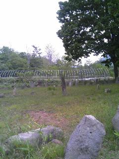 忍路環状列石(小樽)