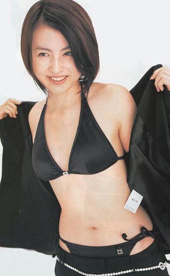 「平井理央 水着」の画像検索結果