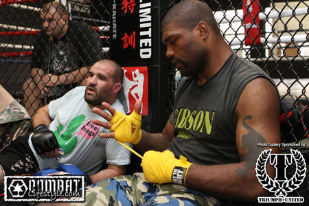rampage jackson