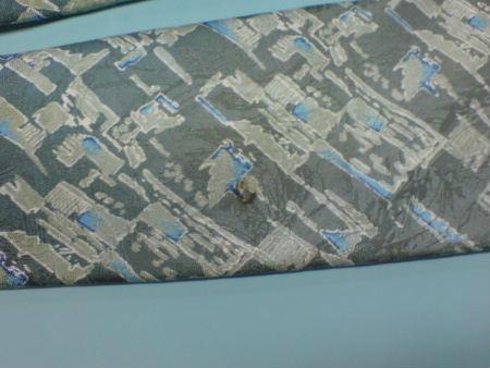 ネクタイ染み抜き2009521