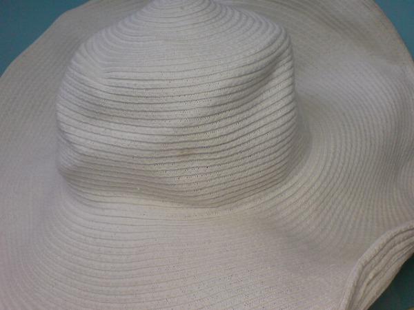 紙の帽子2