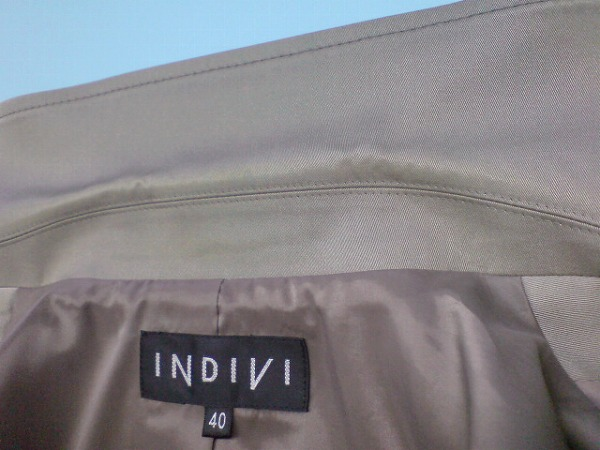 INDIVIコート2