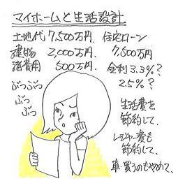 マイホームと生活設計.JPG