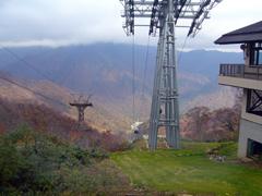 谷川岳紅葉2