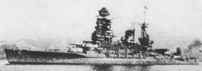 長門 (戦艦)の画像 p1_1