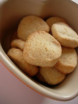 クックパッドレシピ 今すぐ作れる!塩★クッキー