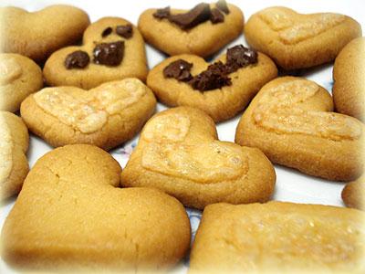 08いちごクッキー2