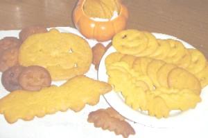 ハロウィンクッキー3