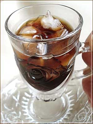 コーヒーIN銀の鈴