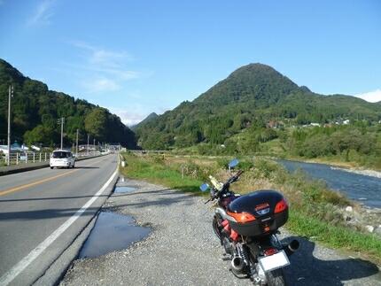 糸魚川街道