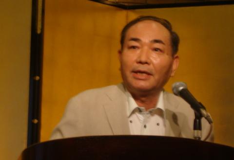 日本ペンクラブ例会(出久根達郎講演会)、そして酒のペンクラブへ | 今日も生涯の一日なり - 楽