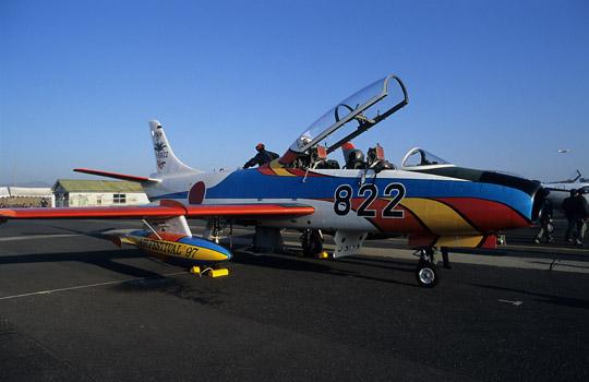 1997年11月9日 築城基地航空祭 ...