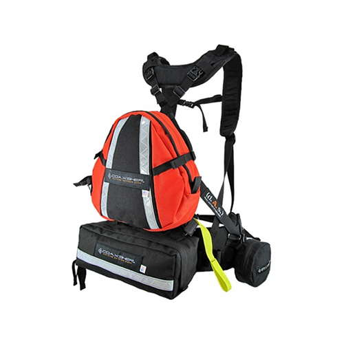 wildland radio chest harness  wildland  get free image