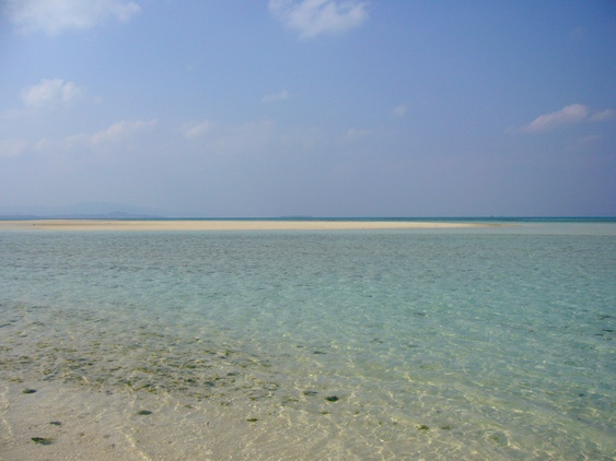 イタンキ浜part2