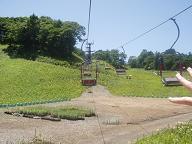 軽井沢ゆり園1