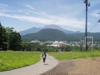 軽井沢ゆり園2