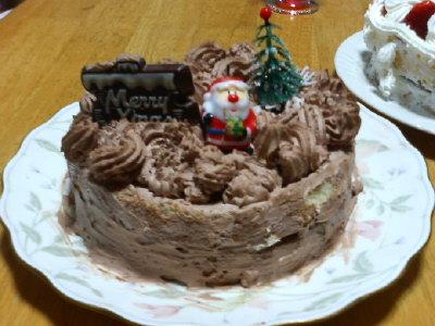 ちーケーキ2