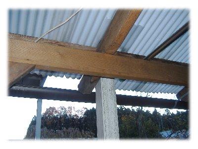屋根きりかき1