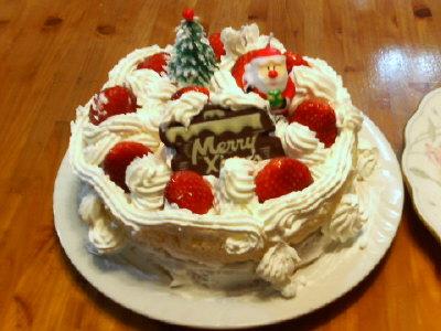 みぃのケーキ