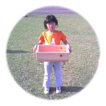 プランターBOX3