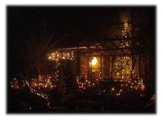 クリスマス近所2