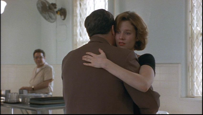 映画・DVD「レナードの朝」を観て |  しょうちゃんのブログ 折々の記 - 楽天ブログ