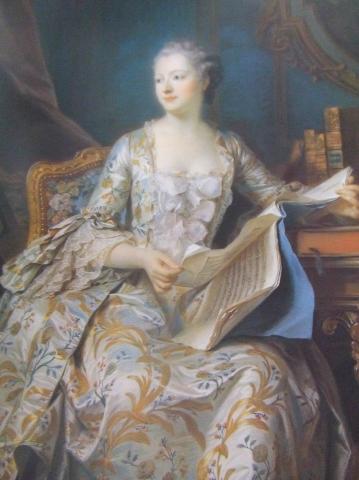 ベルサイユ宮殿 9 (ルイ15世の時代)   わたしのこだわりブログ(仮 ...