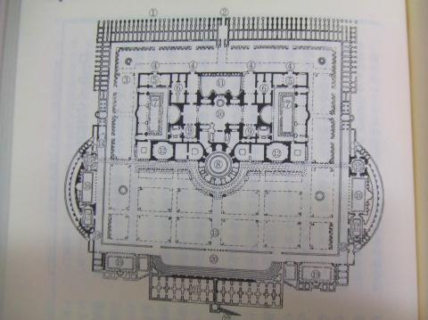 カラカラ浴場の画像 p1_20