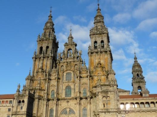 サンティアゴ・デ・コンポステーラの画像 p1_14