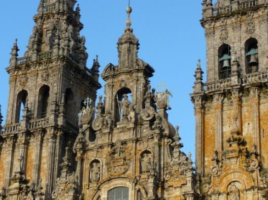 サンティアゴ・デ・コンポステーラの画像 p1_13