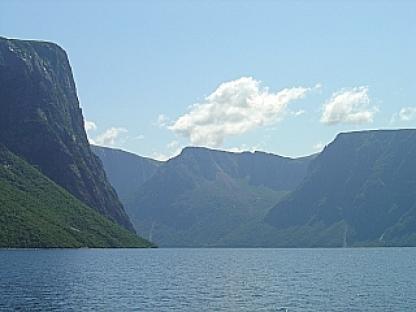 カナディアン・ロッキー山脈自然公園群 - Canadian Rocky Mountain Parks World Heritage SiteForgot Password