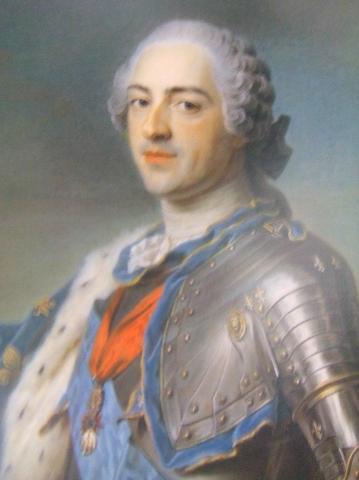 ベルサイユ宮殿 9 (ルイ15世の時代) | わたしのこだわりブログ(仮 ...