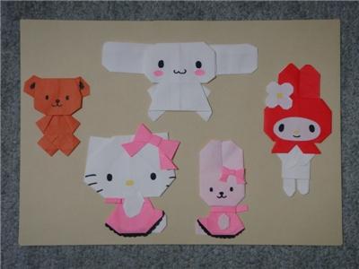 クリスマス 折り紙 キティ 折り紙 折り方 : plaza.rakuten.co.jp