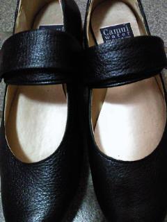 カムイの靴   ☆がんばっち ...