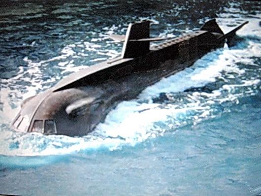 原子力潜水艦の画像 p1_14