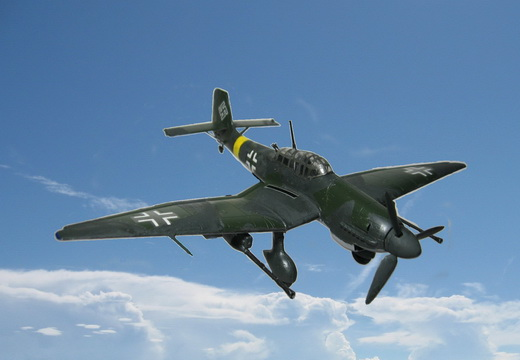 Ju 87 (航空機)の画像 p1_14