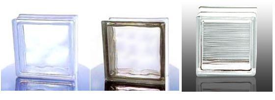 ガラスブロック1・2・3