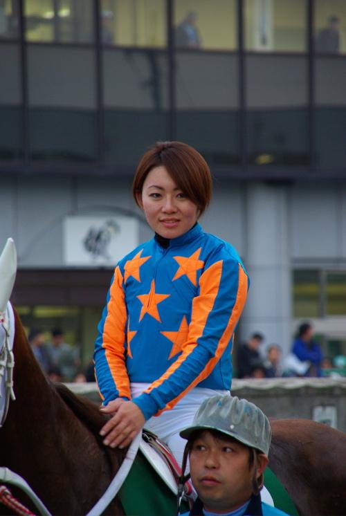 pic6.jpg LJS第2戦は、名古屋の山本茜騎手が優勝LJS水沢ラウンドは、皆川麻由...