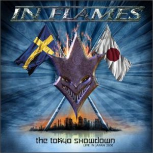 IN FLAMES「The Tokyo Showdown」