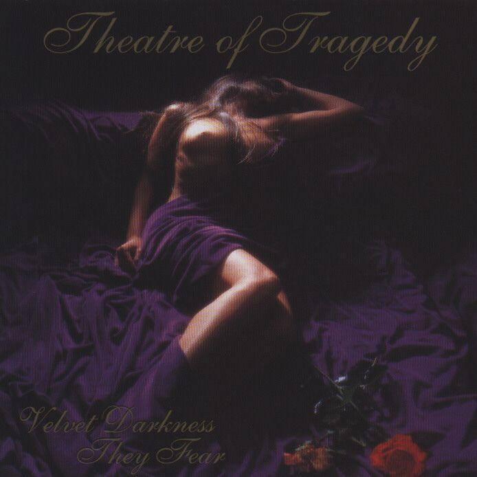 THEATER OF TRAGEDY